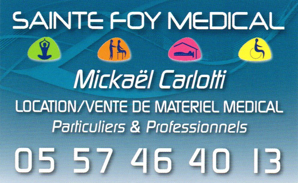 Sainte Foy Medical