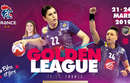 Golden league féminine