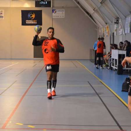 Coupe de France - 1er tour - masculin